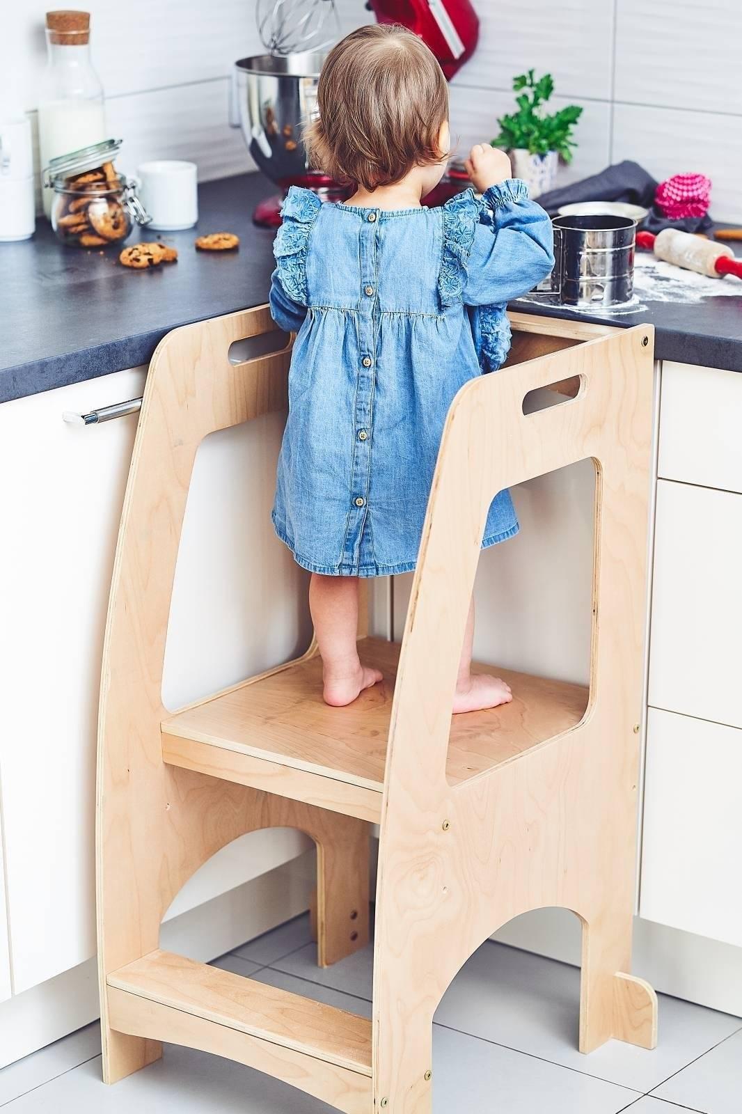 Twój pomocnik kuchenny - Kitchen helper