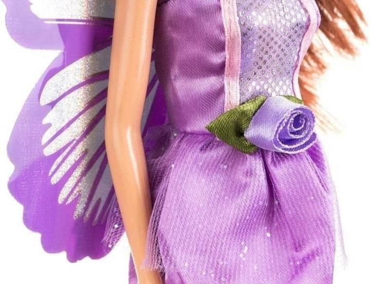 Lalka Anlily - Wróżka - brąz