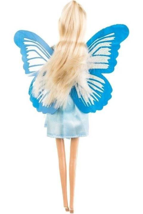 Lalka Anlily - Wróżka - jasny blond