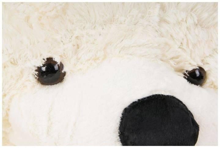 Miś pluszowy GIGANT 180 cm - kremowy
